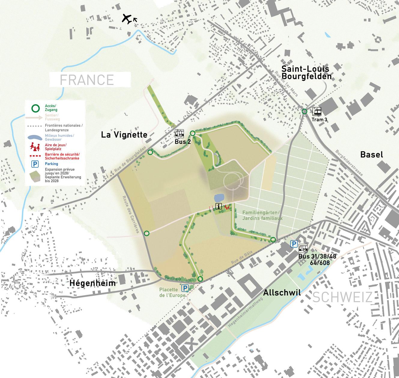 Plan-IBA-Parc-des-Carrières-map